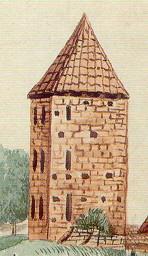 Nordertor nach 1816