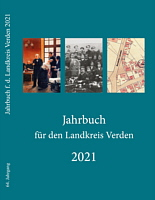 Jahrbuch Landkreis Verden 2021