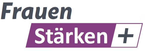 Logo Projekt FrauenStärken+