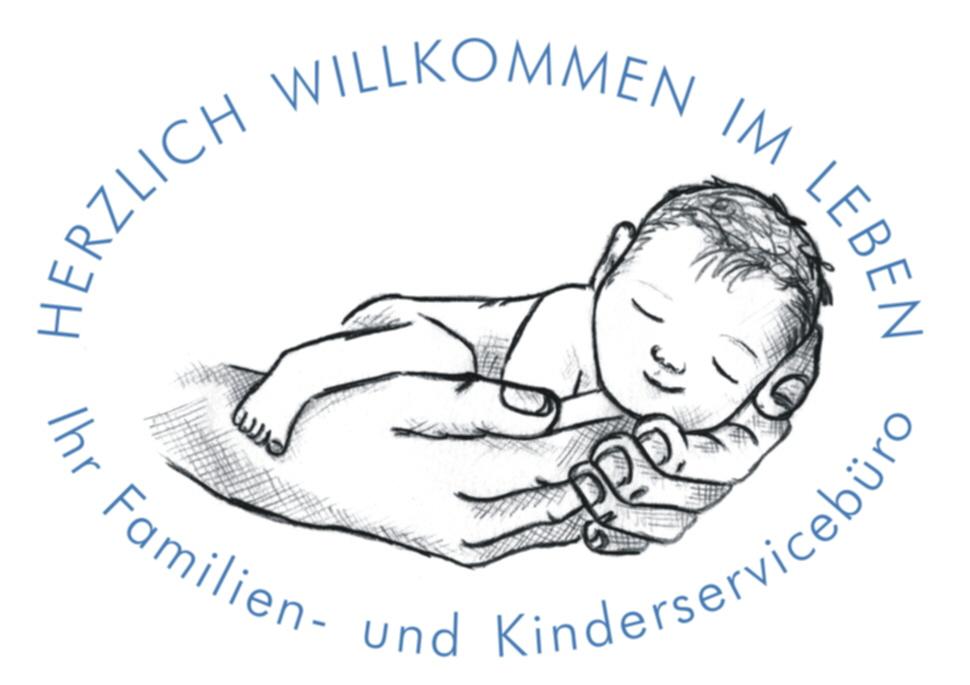 Logo Herzlich willkommen im Leben