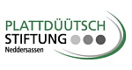 Logo Plattdüütsch Stiftung