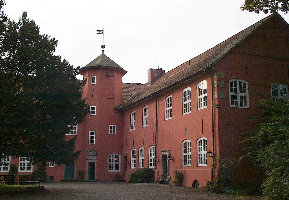 Amtshof in Ottersberg