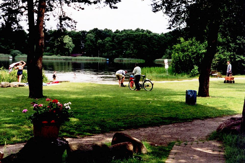 Otterstedter See
