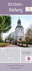 Flyer Kirchen-Radweg