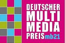 Deutscher Multimediapreis